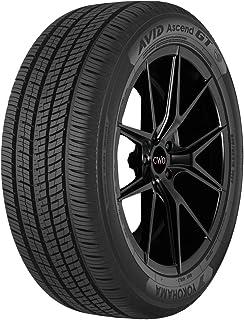 Yokohama AVID ASCEND GT Touring Radial Tire-205/55R16 91H