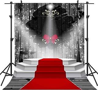 red carpet backdrops banner