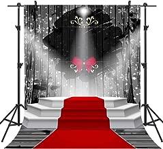 red carpet photo backdrop