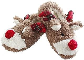 Best women's christmas slippers Reviews