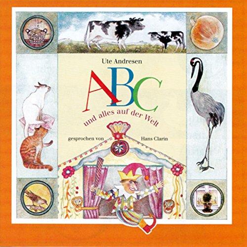 ABC und alles auf der Welt Titelbild