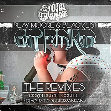 "Get Funked ""The Remixes"""