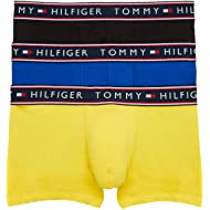 Tommy Hilfiger Men's Underwear Cotton Stretch Trunk
