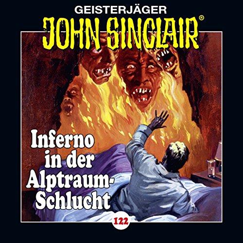Folge 122: Inferno in der Alptraum-Schlucht. Teil 4 von 4