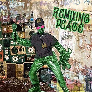 Remixing Peace (EP)