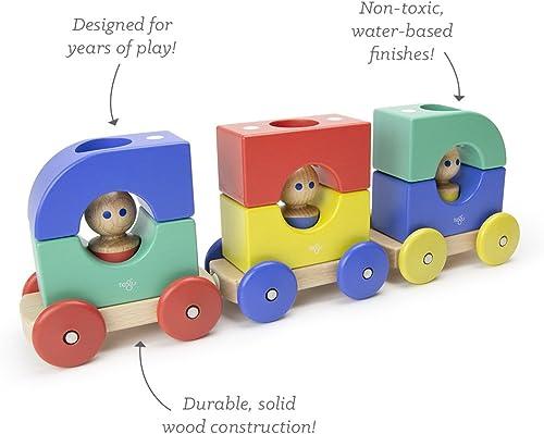 todos los bienes son especiales Tegu Tram Big Big Big Top Bloques magnéticos  productos creativos