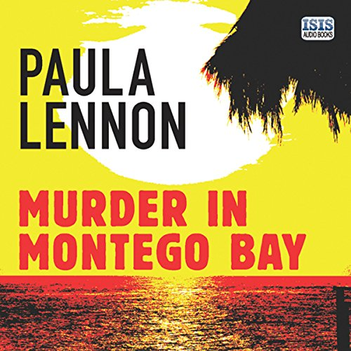 Couverture de Murder in Montego Bay