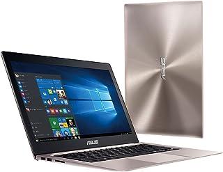エイスース 13.3型ノートパソコン ASUS ZenBook UX303UB(スモーキーブラウン) UX303UB-6200