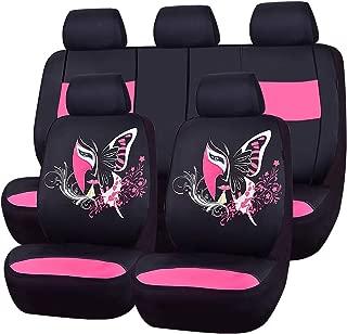 unicorn car seat covers
