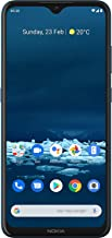 Nokia 5 3 Android One Smartphone With Quad Camera 6 GB RAM And 64 GB Storage Cyan