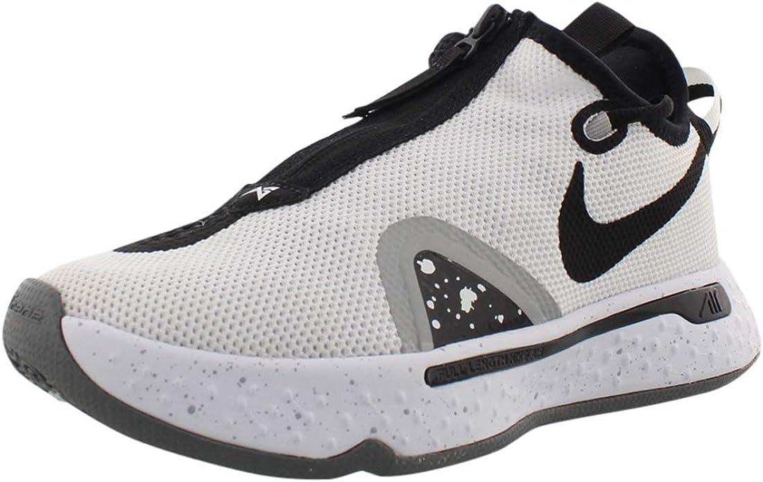 Nike Kid's PG 4 (GS) Basketball Shoe