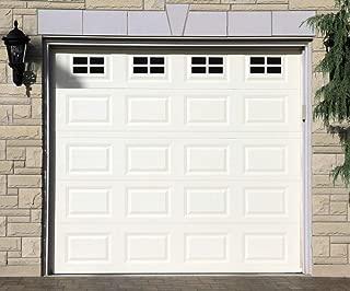 Garage Door Decorative Hardware 16-Pack (5.9