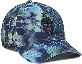 Pontus Camo Helmet Hat / Cap