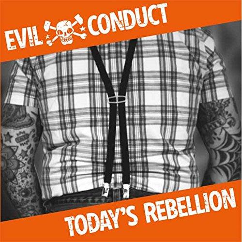 Todays Rebellion