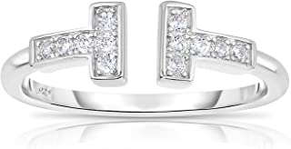 Best tiffany ring square Reviews