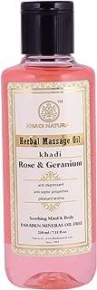 Best khadi body massage oil Reviews