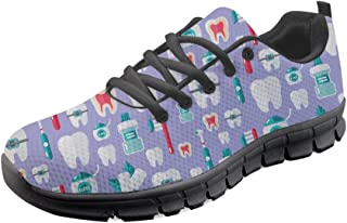 Best dental print shoes Reviews