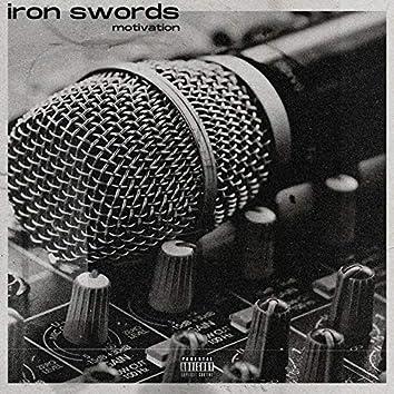 Iron Swords