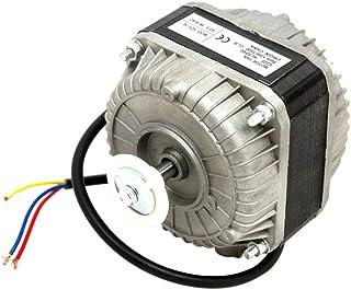Motor de ventilador para frigorífico: 16Watt motor de