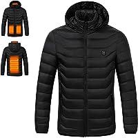 Venustas Unisex Electric Heated Jacket