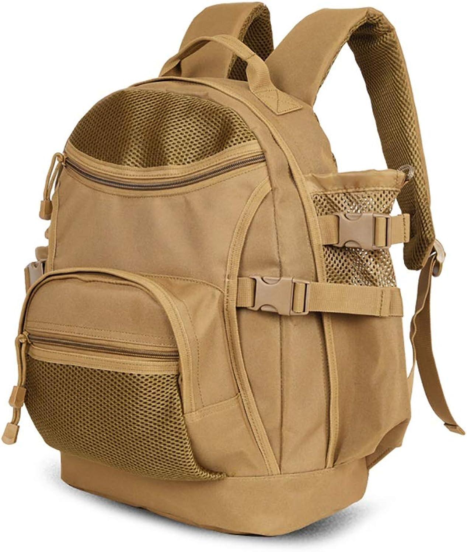 MXRa Wanderruckscke Bergsteigen Wandern Rucksack Camping Student Rucksack Schultasche Reisetasche Bag In Vier Farben erhltlich (Farbe   A)