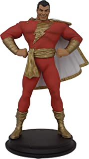 Icon Heroes DC Heroes Shazam 1: 9 Scale Polystone Statue