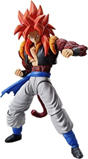 Dragon Ball Super Saiyan 4 Gogeta, Bandai Spirits Figure-Rise Standard