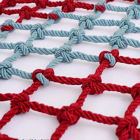 HUANPIN Juegos Exterior Niños | Red de Escalada de Cuerdas ...