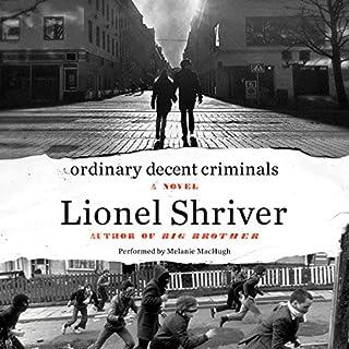 Ordinary Decent Criminals Titelbild