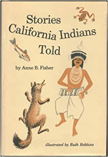 Stories California Indians told