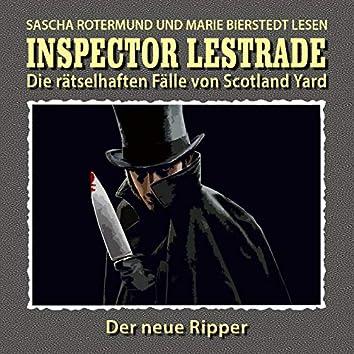 Die rätselhaften Fälle von Scotland Yard, Folge 2: Der neue Ripper