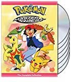 Pokémon: Master Quest - The Complete Collection (DVD)