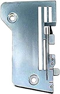 BlueArrowExpress Serger Needle Plate for Bernina/Bernette/FunLock Models - 004, 004D, 006D, 007D, 008D, 009D, 334, 334D, 334DS