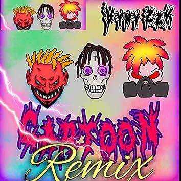 Cartoon (Remixes)