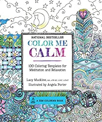Best Mandala Coloring Books For Relaxation And Mindfulness Color Me Calm