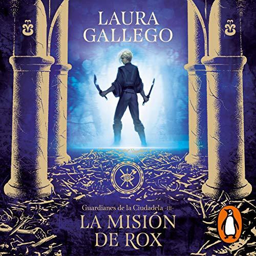 La misión de Rox [Rox's Mission] cover art