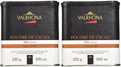 Best 100 pure cocoa powder Reviews
