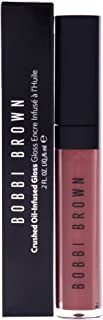 Bobbi Brown Crushed Oil Infused Gloss - # Force Of Nature 6ml/0.2oz