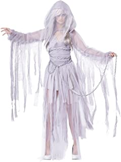 Women's Haunting Beauty Ghost Spirit Costume