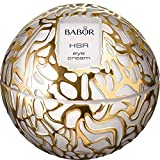 BABOR HSR Lifting Extra Firming Eye Cream, Anti-Aging, Eye Treatment For Bags and Dark Circles Treatment with Sorbitol, Paraben Free