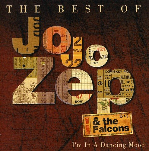 Best of Jo Zep & The Falcon [Import Anglais]