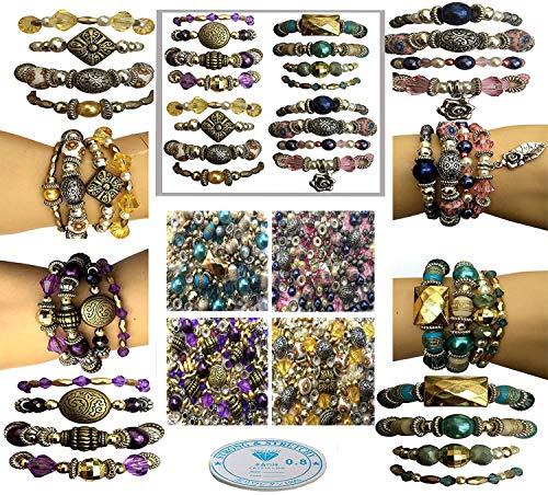Bracelet Jewelry Making Kit
