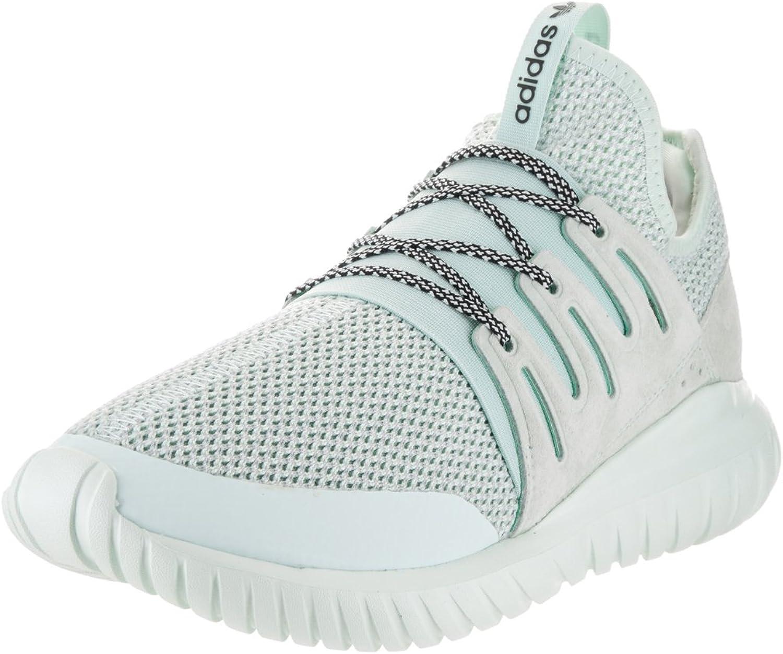 Adidas Mens Tubular Radial Athletic & Sneakers