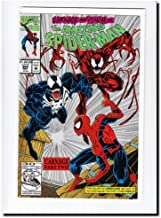 Amazing Spider-man Collection Issues 362, 364, 366, 367, 368, 370, 371, 372, 373 (Volume 1)