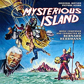 Mysterious Island (Original Motion Picture Score)