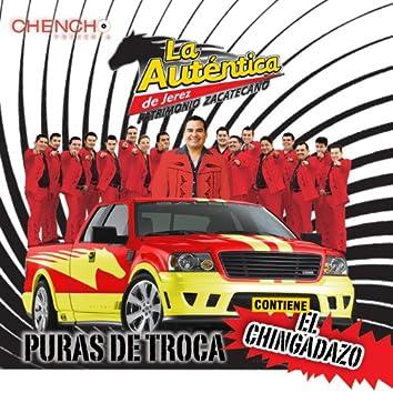El Chingadazo