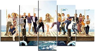 Mejor Fotos Mamma Mia 2