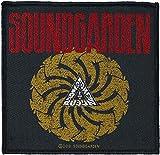 Soundgarden Badmotorfinger Patch Mehrfarbig