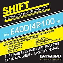 Superior KE4OD Valve Body Kit 4R100 E4OD 98-17