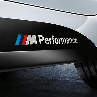 BMW 51142461811 M Performance Decal Set